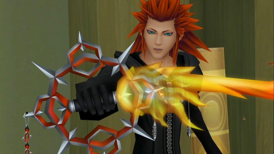 Серия игр Kingdom Hearts - полный пересказ сюжета всех частей Kingdom Hearts | Канобу - Изображение 24