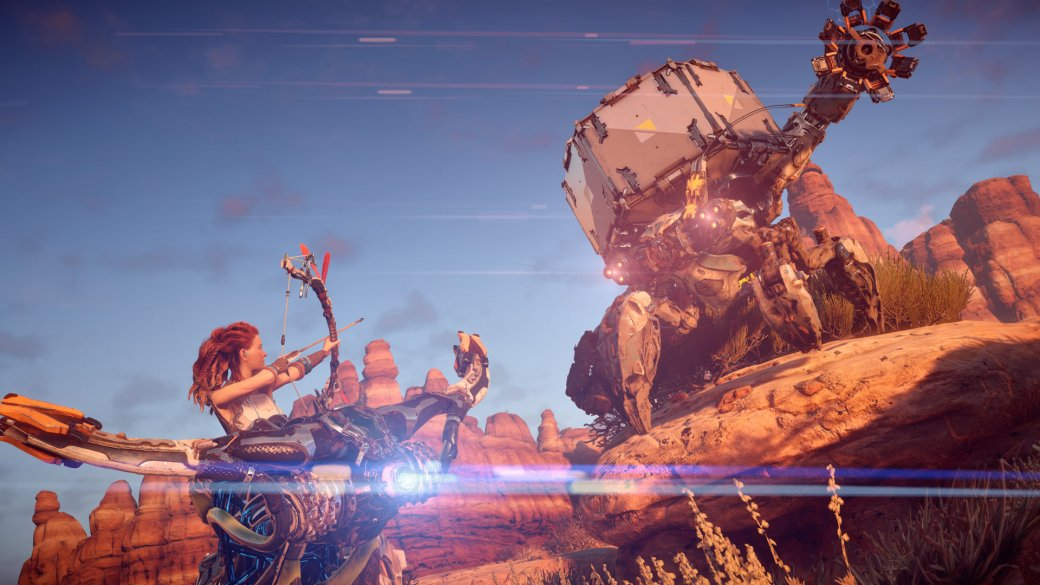 Топ-10 эксклюзивов PS4— поверсии читателей «Канобу». ОтGod ofWar доBloodborne | Канобу - Изображение 7438