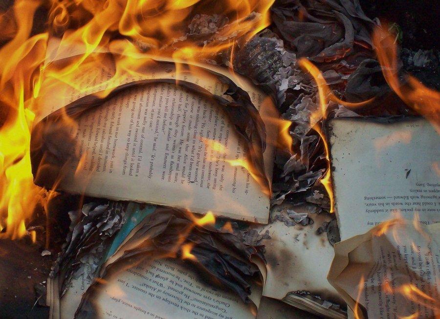 Классика литературы? «451 градус по Фаренгейту» | Канобу - Изображение 3177