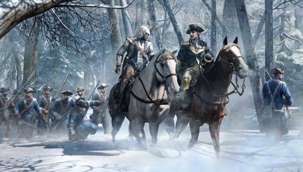 Эволюция Assassin's Creed | Канобу - Изображение 25
