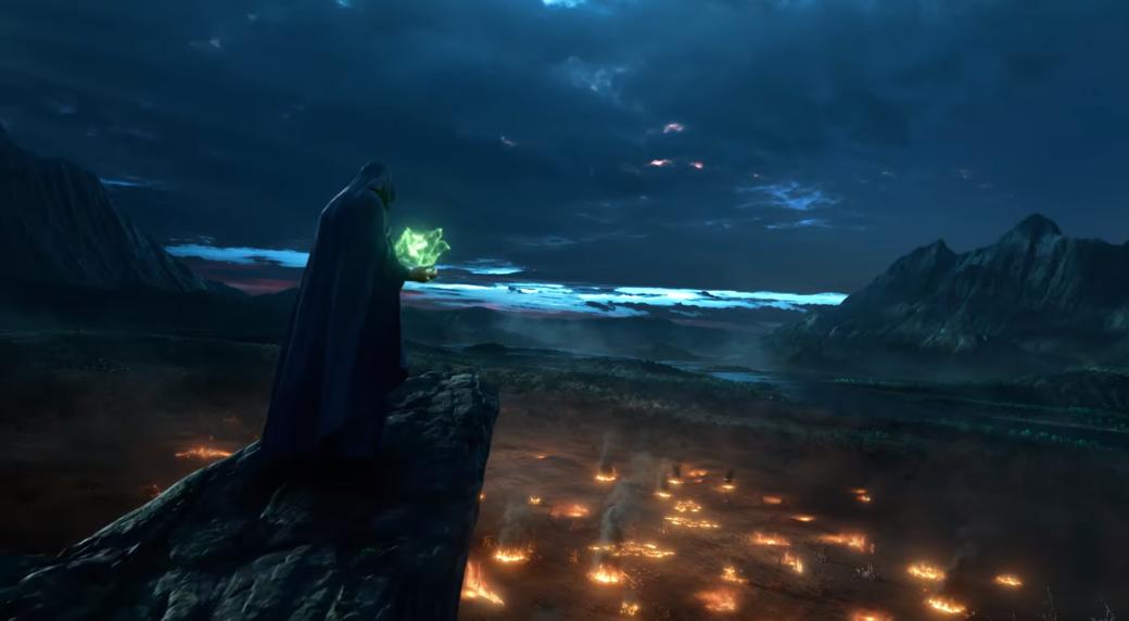 Рецензия на SpellForce 3. Обзор игры - Изображение 1
