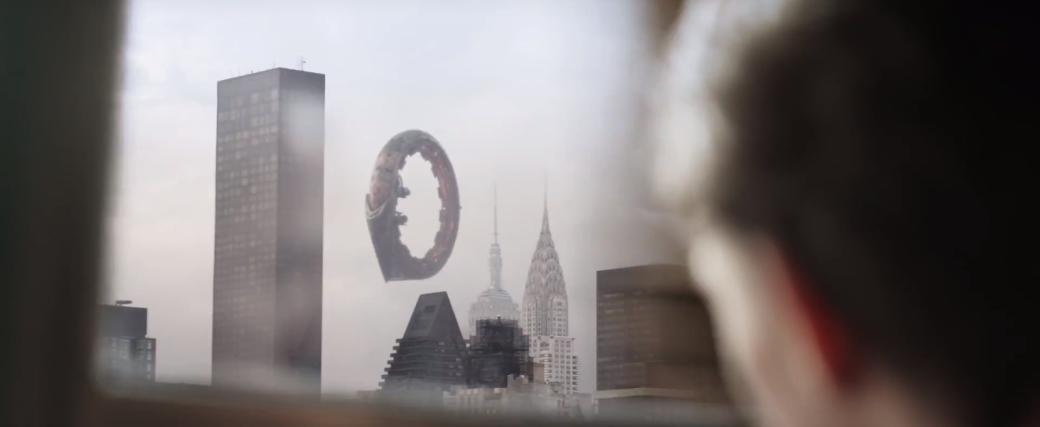 Начало конца: разбор первого трейлера фильма «Мстители: Война Бесконечности» | Канобу - Изображение 6