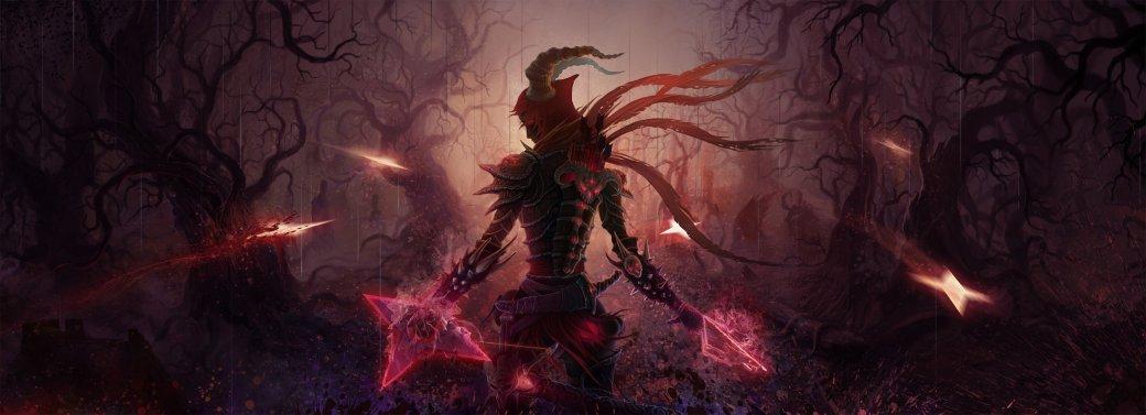 На вечеринку Diablo 3: Reaper of Souls пойдет охотник на демонов | Канобу - Изображение 13640