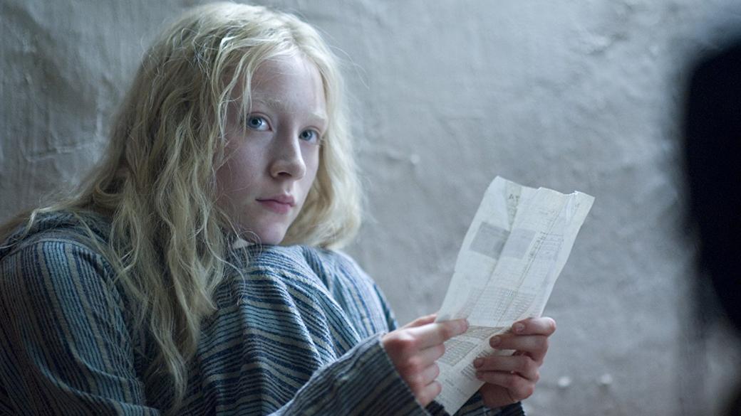 Чем сериал «Ханна» отличается отизвестного фильма одевочке-убийце? | Канобу - Изображение 1