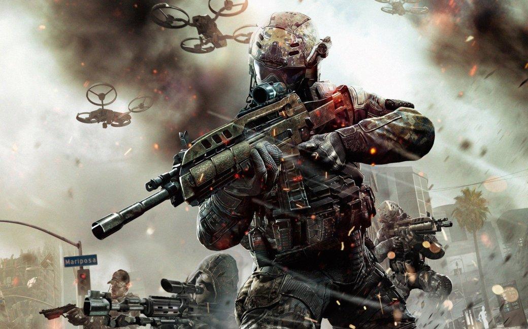 Как я поиграл в кооператив Call of Duty: Black Ops 3 | Канобу - Изображение 1
