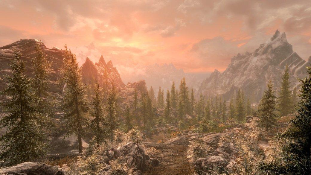 Плюсы иминусы The Elder Scrolls V: Skyrim Special Edition | Канобу - Изображение 1
