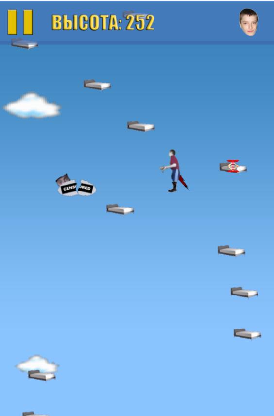 Гетто Google Play. Как выглядят игры про Путина, гомункулов и Ивангая   Канобу - Изображение 6