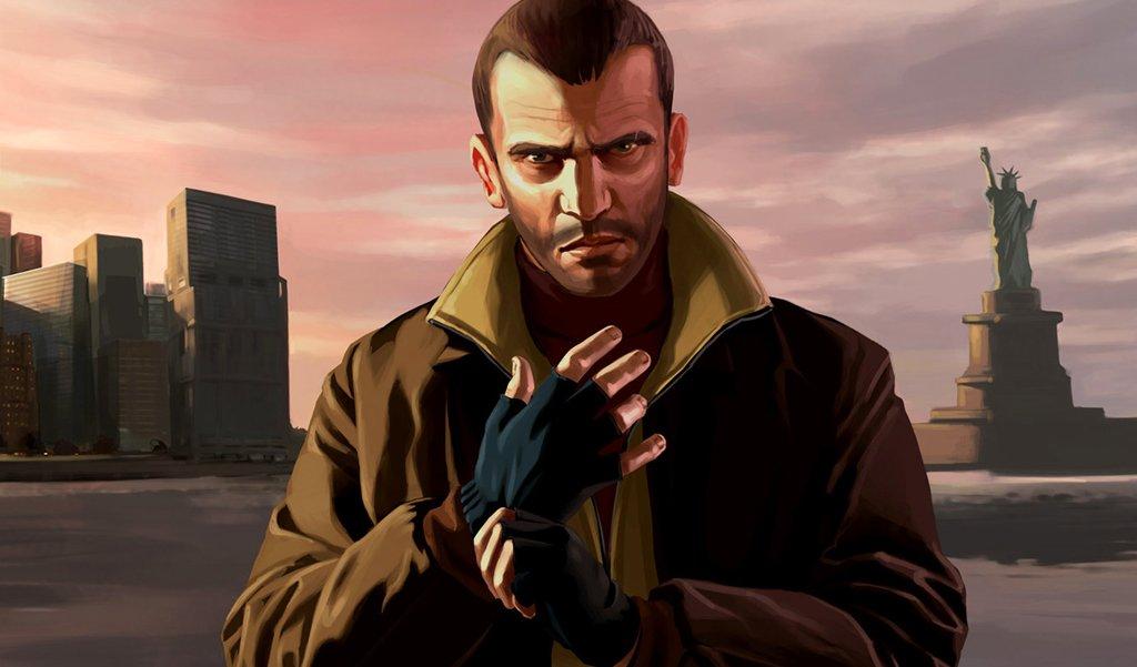 Скидки дня: Grand Theft Auto IV и еще три игры | Канобу - Изображение 1