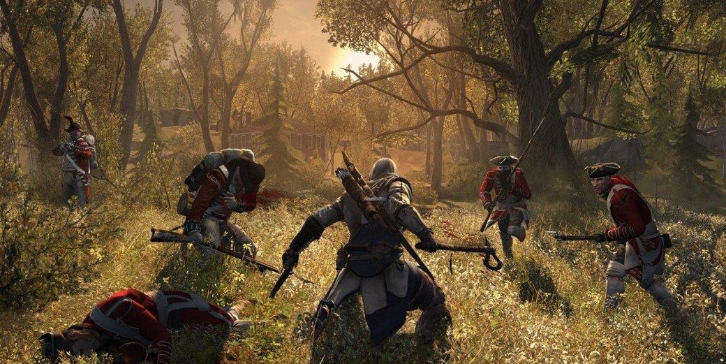 Эволюция Assassin's Creed | Канобу - Изображение 29