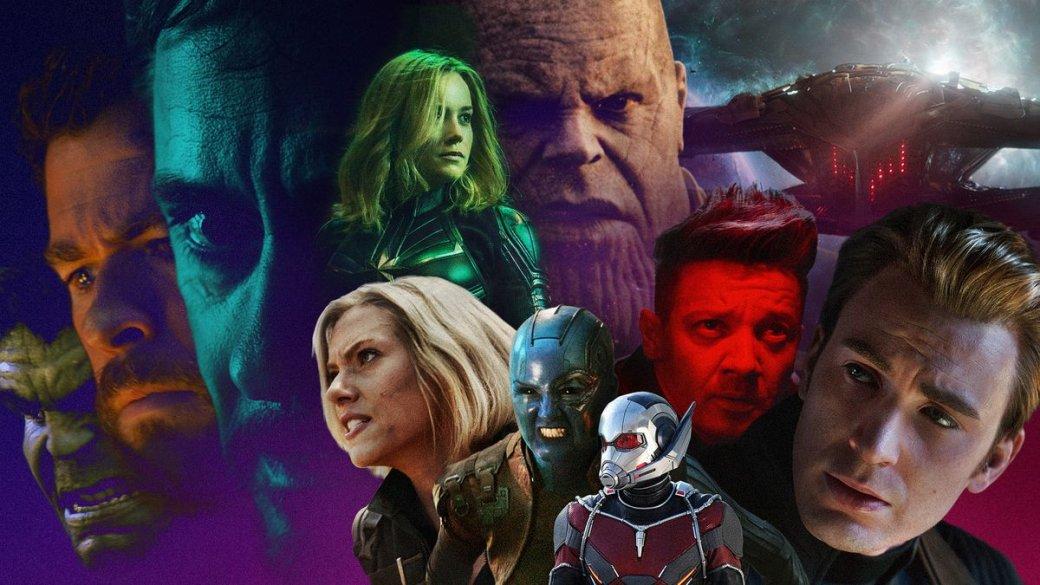 Глава Disney заявил, что в«Мстителях: Финал» есть намеки набудущие фильмы киновселенной Marvel | Канобу - Изображение 1