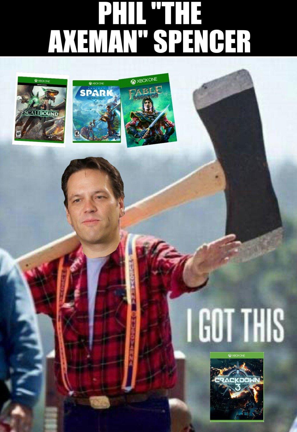 Главные провалы E3 2017: 10 заслуженно обстебанных моментов свыставки | Канобу - Изображение 6