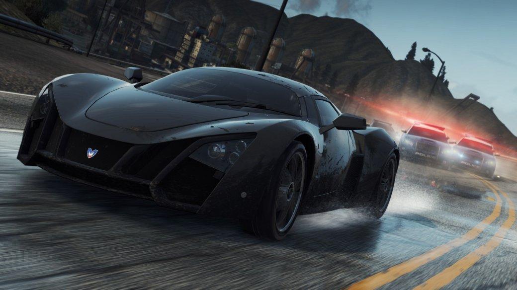 «Что тытакое?»: самые странные машины виграх серии Need for Speed | Канобу - Изображение 344