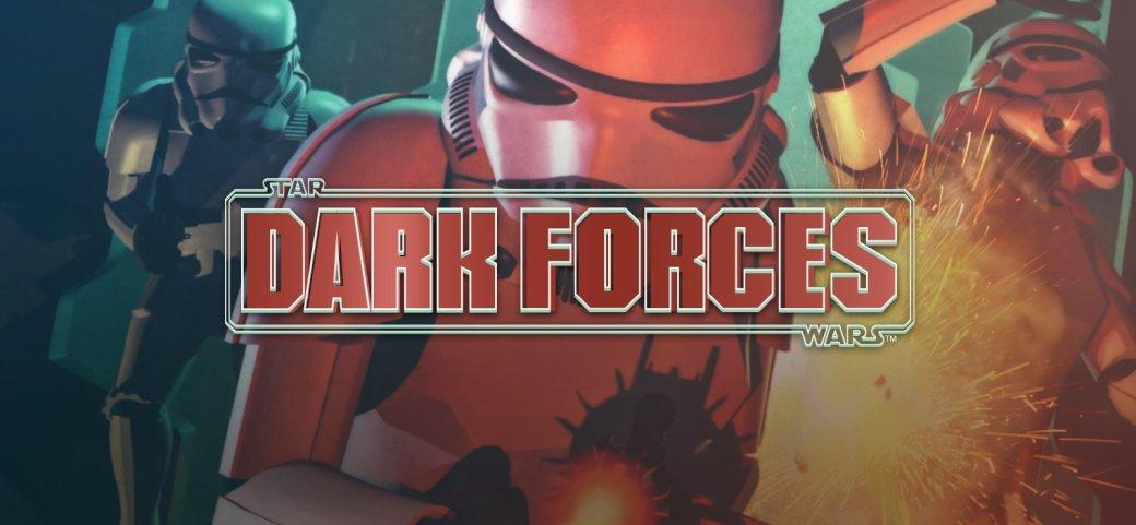 20 лучших игр по«Звездным войнам». - Изображение 60