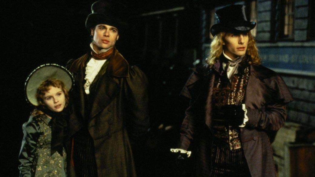 Фильмы про вампиров - список фильмов про вампиров, оборотней и любовь, топ лучших ужасов | Канобу - Изображение 7634