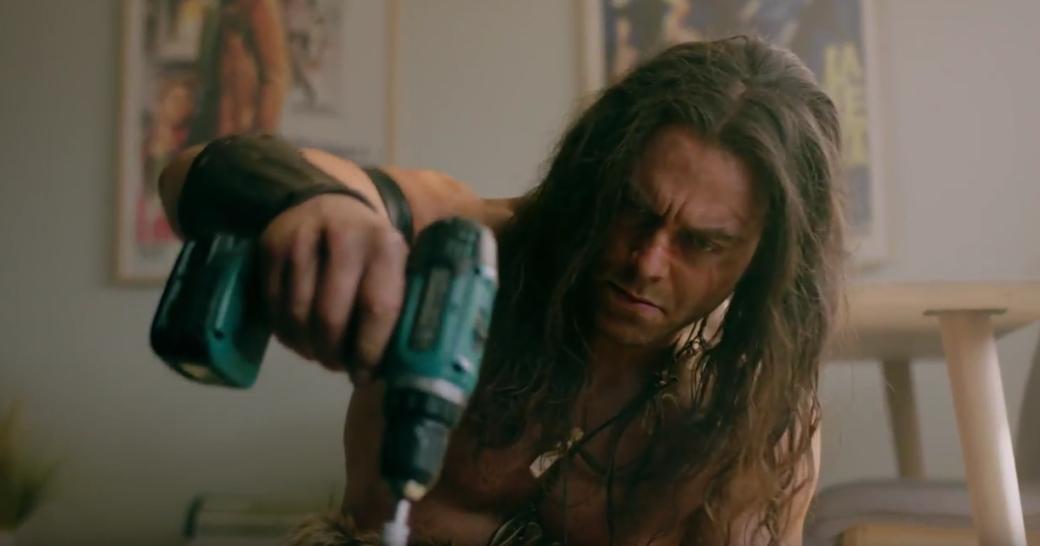 Варвар из Conan Exiles выжил в современном мире. Смогут ли игроки выжить в Хайбории?. - Изображение 1