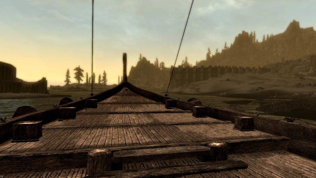 Как TES 5: Skyrim выглядит иработает наNintendo Switch? Отвечаем скриншотами игифками | Канобу - Изображение 13