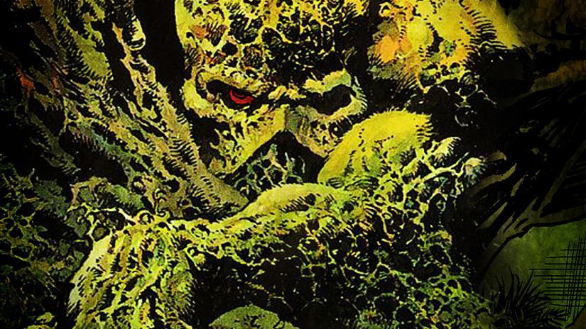 DC представила первый тизер сериала «Болотная тварь» | Канобу - Изображение 1