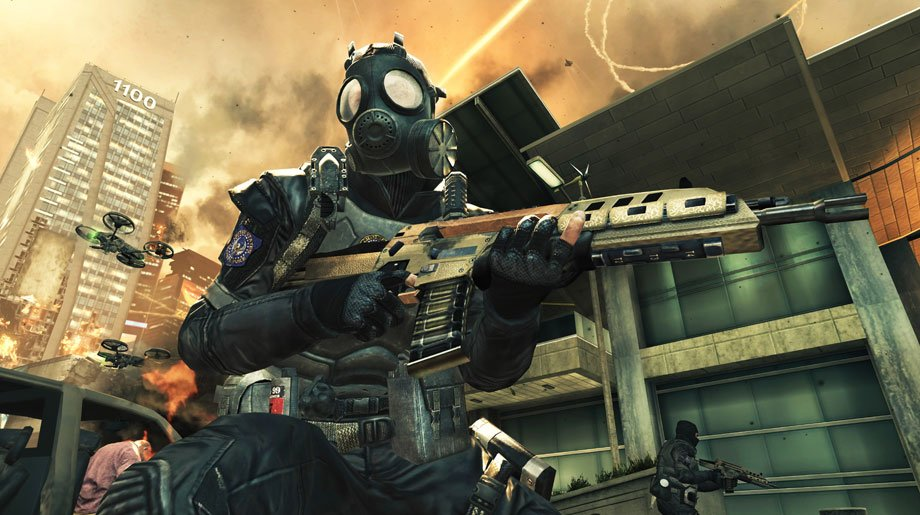 Черное золото: превью Call of Duty: Black Ops 2 | Канобу - Изображение 2