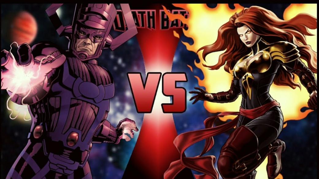 Плохая идея. Как ясоставлял топ сильнейших супергероев после «Капитана Марвел» | Канобу - Изображение 3
