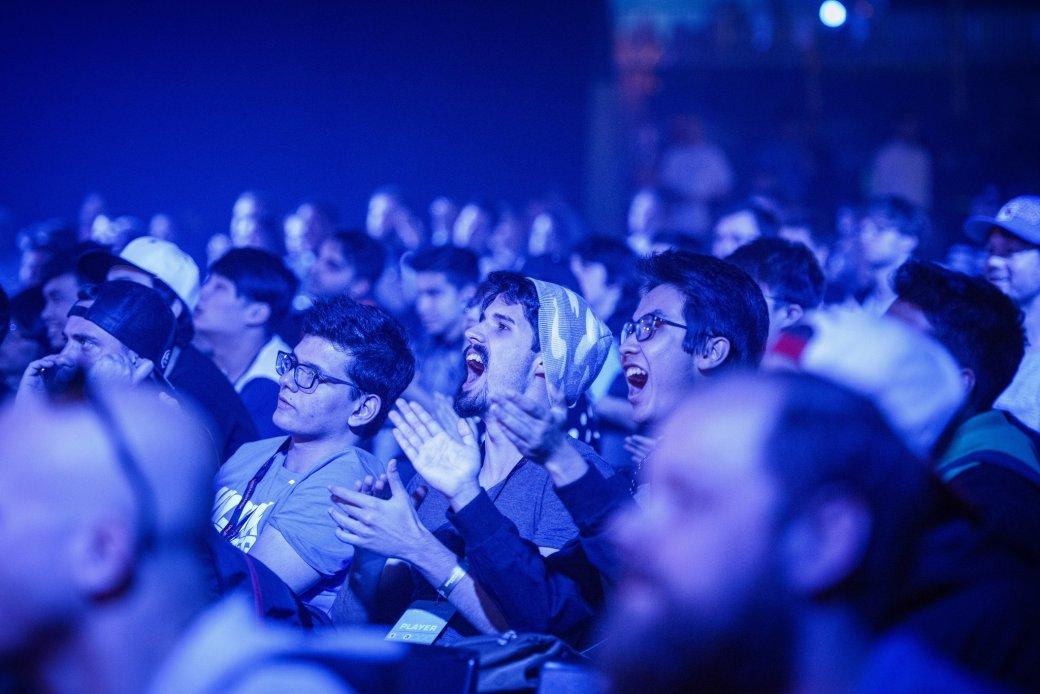 Игроки слышали шум в зале? Зрители обвинили финский коллектив вжульничестве на«мейджоре» поCS:GO | Канобу - Изображение 3171