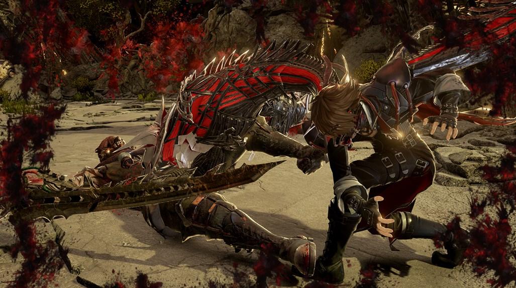 Хардкорная Code Vein отиздателя Dark Souls выйдет всентябре | Канобу - Изображение 6067