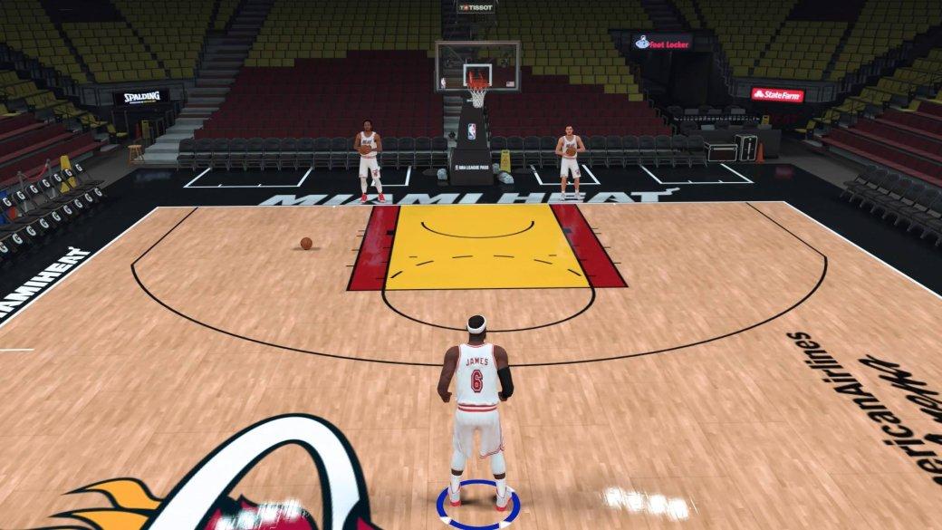 Рецензия на NBA 2K19 | Канобу - Изображение 7