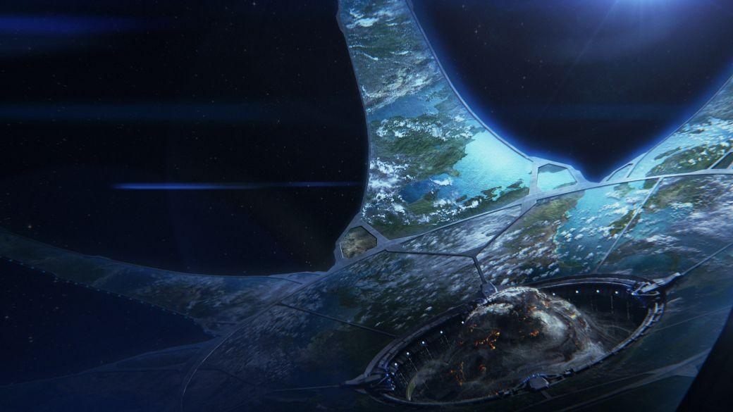 Первый взгляд на Halo Wars 2 | Канобу - Изображение 2674