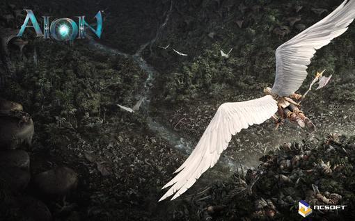 Конкурс от Aion. Приз - Sony Playstation 3   Канобу - Изображение 5170