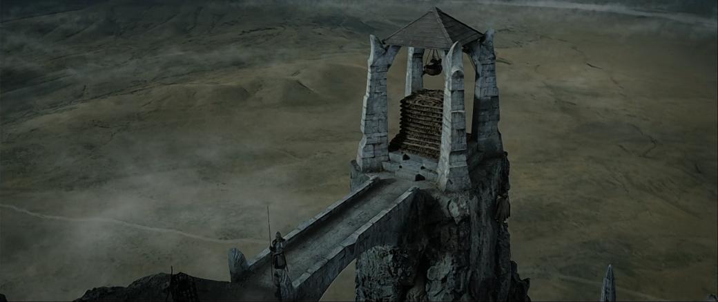 Нелепые смерти во «Властелине Колец» | Канобу - Изображение 3