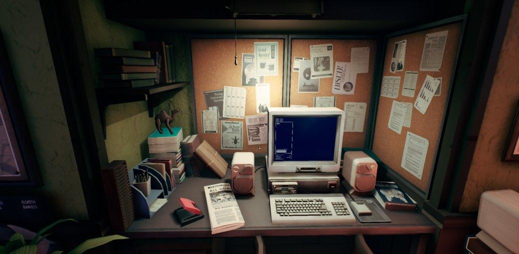 Обзор The Occupation— революционный immersive sim, ккоторому мыеще неготовы | Канобу - Изображение 0