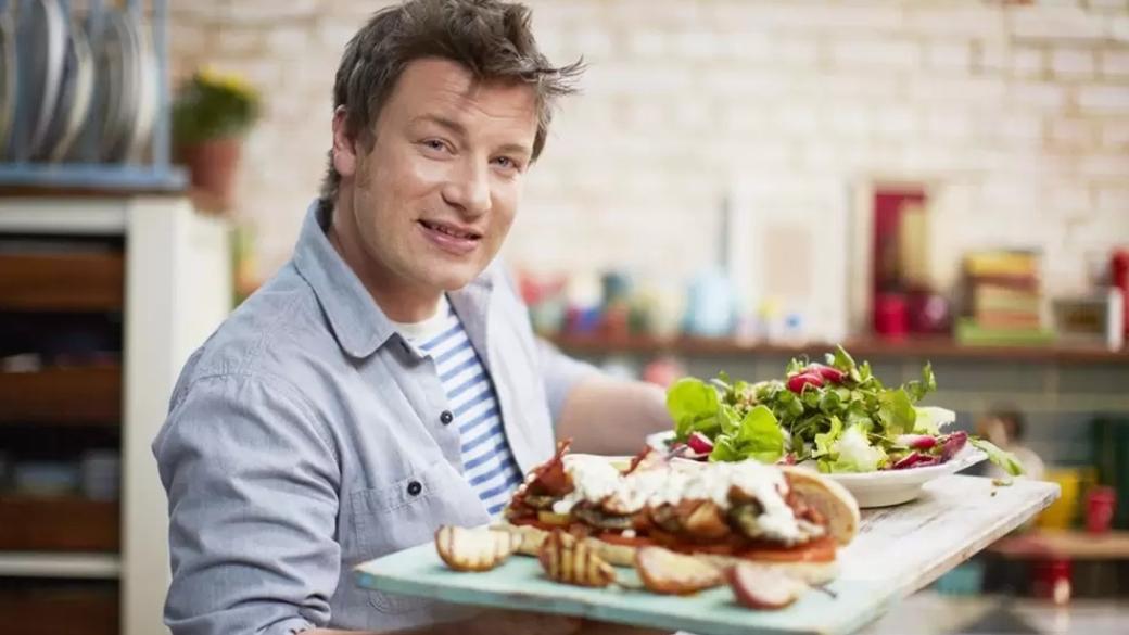 5 всемирно известных шеф-поваров, вышедших наYouTube— отГордона Рамзи доДжейми Оливера   Канобу - Изображение 6122
