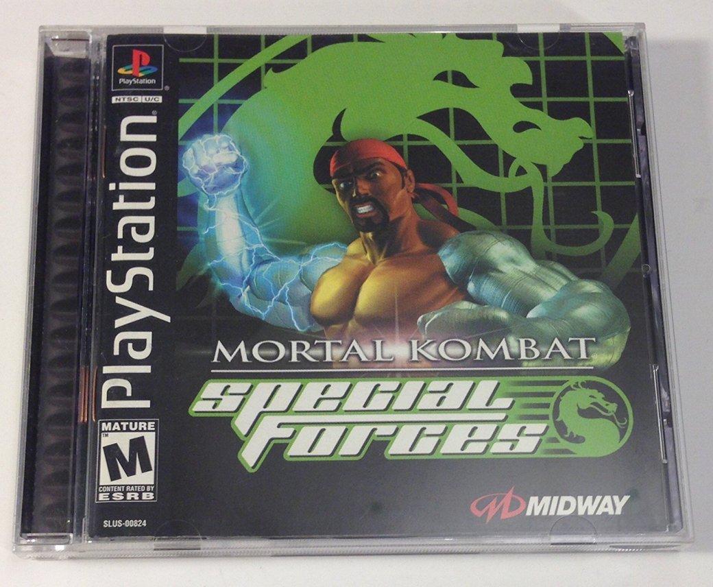 25 лет Mortal Kombat. Вспоминаем, что творилось всерии между MK3 иMK9. - Изображение 11