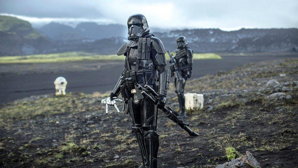 Известна дата выхода «Изгоя-1» на Blu-ray | Канобу - Изображение 11773