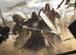 «Канобу» дарит дорогие ключи наConqueror's Blade замемы оСредневековье [завершено]