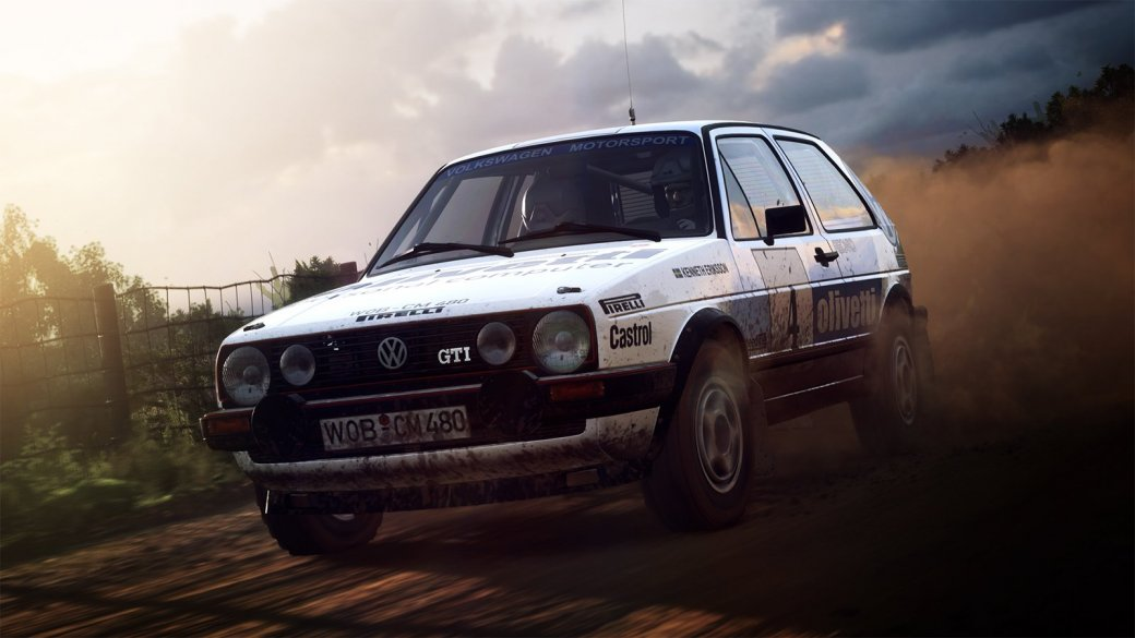 Самые красивые гонки на внедорожниках: анонсирована DiRT Rally 2   Канобу - Изображение 3250