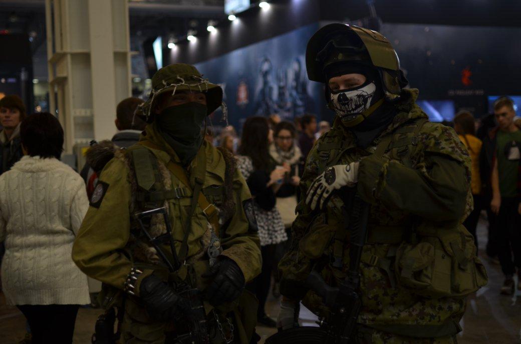 Фотоотчет с «Игромира» и Comic Con Russia, день 4 | Канобу - Изображение 2746