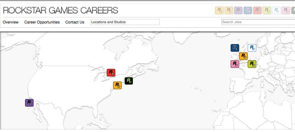 Rockstar ищет людей для создания ассиметричного кооперативного стелса | Канобу - Изображение 7882