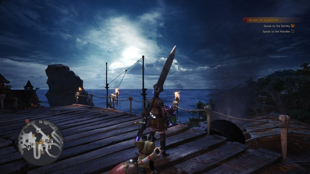 Рецензия на Monster Hunter World | Канобу - Изображение 6375