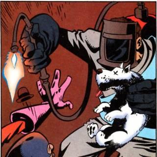 Тест Канобу: самые безумные факты о супергероях | Канобу - Изображение 44