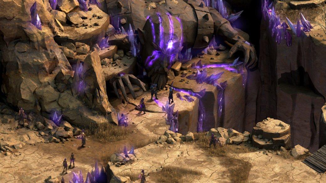 Топ-20 западных RPG— отKingdom Come: Deliverance доThe Elder Scrolls 5: Skyrim | Канобу - Изображение 7