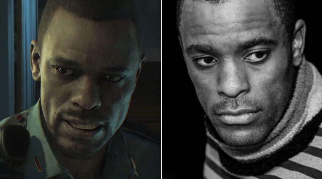 Главных героев ремейка Resident Evil 2 сыграли настоящие люди. Кто они?  | Канобу - Изображение 259