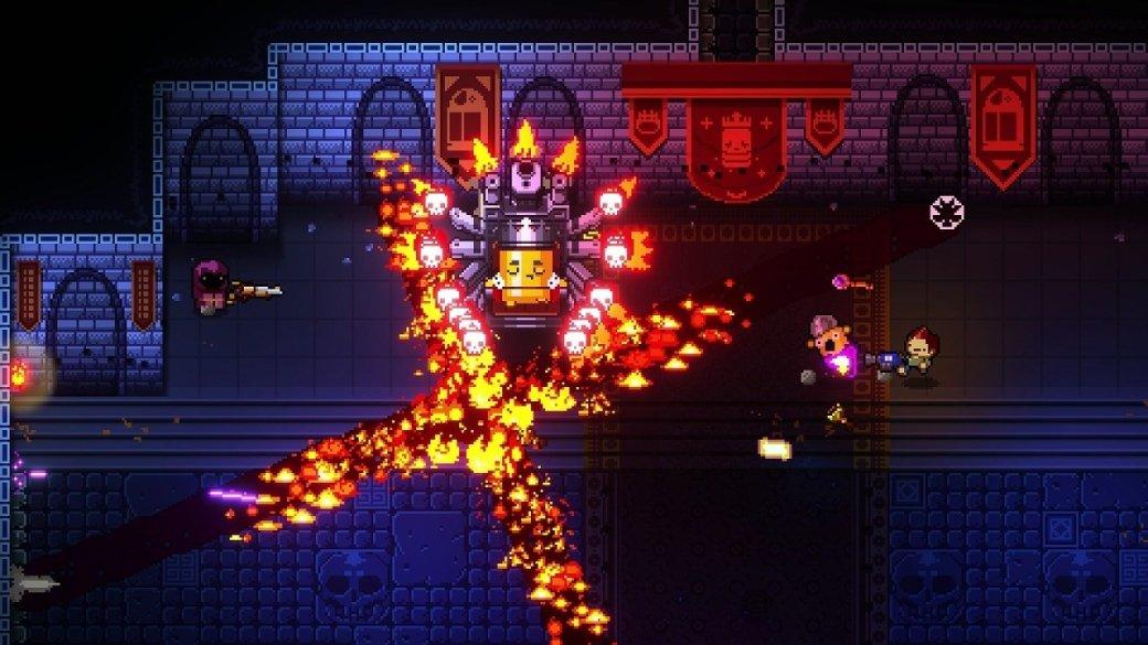 5 необычных игр для PS4, которые я жду | Канобу - Изображение 9518