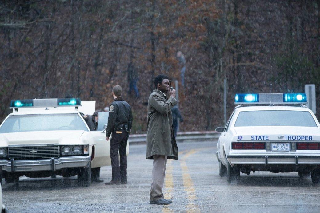 Рецензия на3 сезон «Настоящего детектива»— сплошная мелодрама, филлеры иникакого детектива   Канобу - Изображение 3