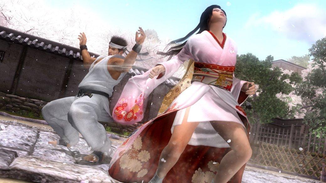 Рецензия на Dead or Alive 5 | Канобу - Изображение 12545