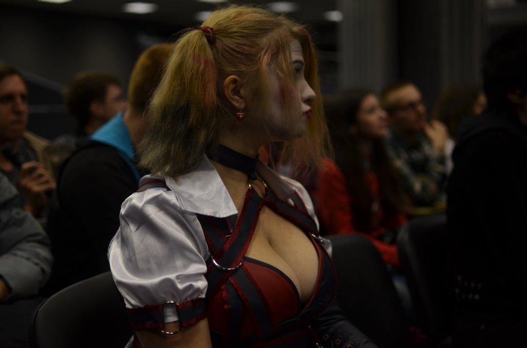 Фотоотчет с «Игромира» и Comic Con Russia, день 4 | Канобу - Изображение 2740