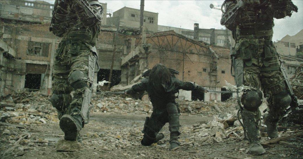Рецензия на «Защитников» Сарика Андреасяна | Канобу - Изображение 12