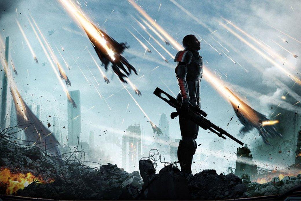 Дорелиза Mass Effect: Legendary Edition осталось совсем немного. Коллекция изремастеров трех первых частей серии выйдет наПКиконсолях уже 14мая. Поэтому случаю мыподготовили еще один тест назнание популярной фантастической вселенной, вэтот раз— потретьей части.