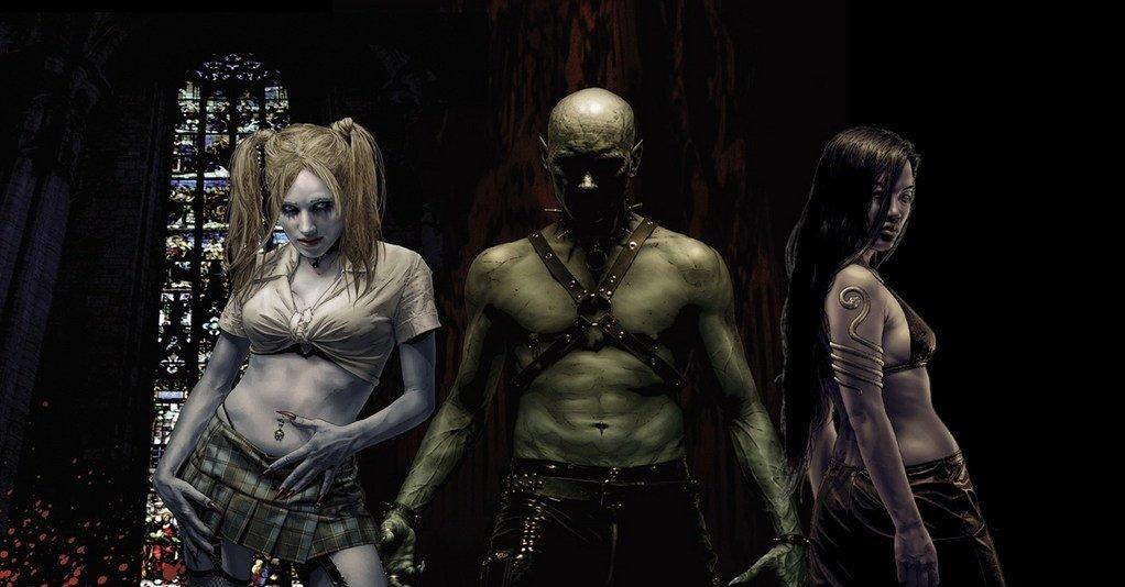 5 главных хорроров на распродаже в Steam. - Изображение 6