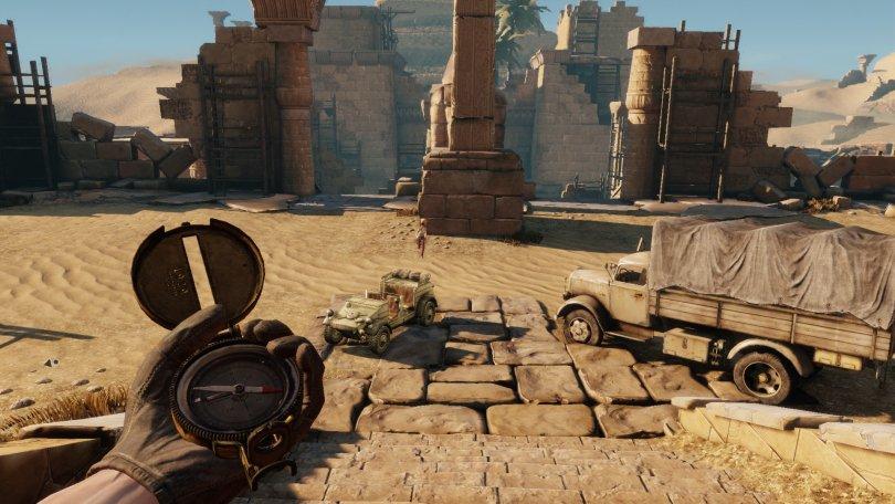 Рецензия на Deadfall Adventures | Канобу - Изображение 2