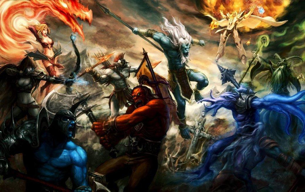 10 причин любить Warcraft 3 | Канобу - Изображение 9